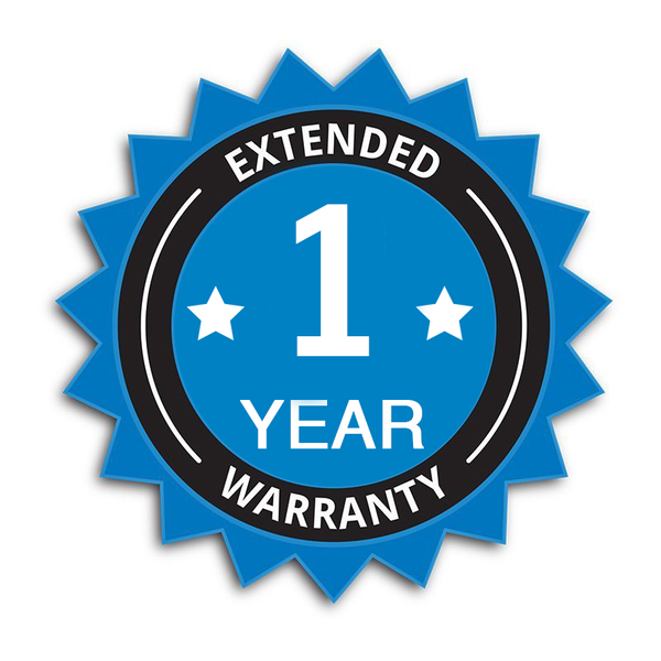 1 Year Warranty - Dealniche