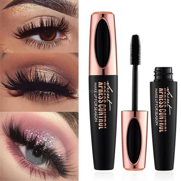 4D Waterproof Mascara - Dealniche