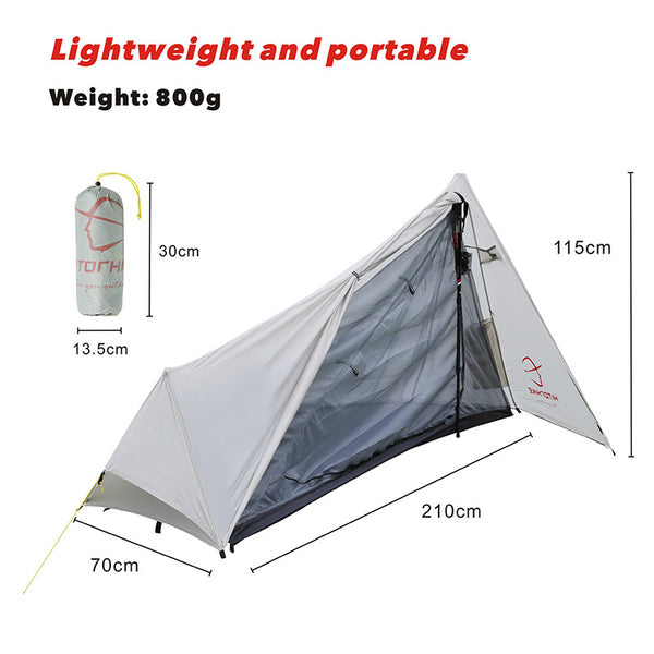 Ultralight Camping Tent - Dealniche