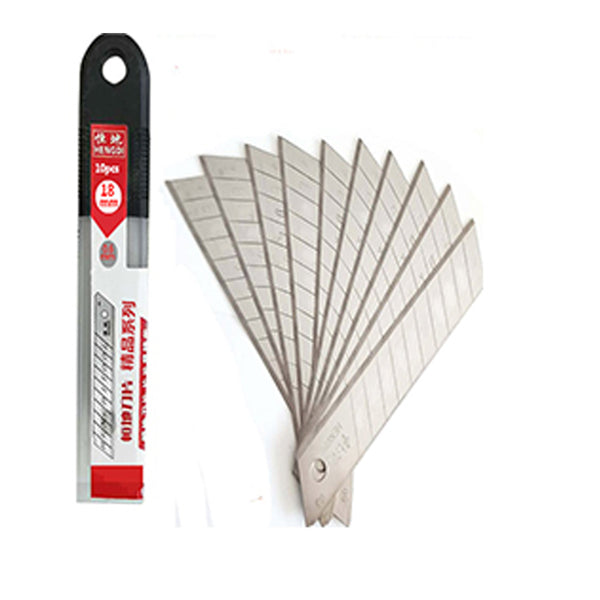 10PCS Additional Cutting Blades (RECOMMENDED) - Dealniche