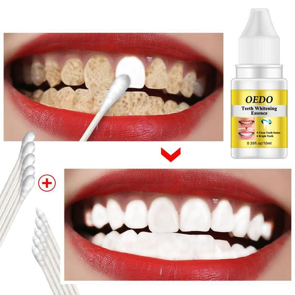 Teeth Whitening Powder - Dealniche