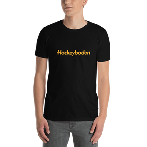 Hockeyboden Short-Sleeve Unisex T-Shirt - Hockeyboden