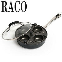 RACO Contemporary 20cm Egg Poacher