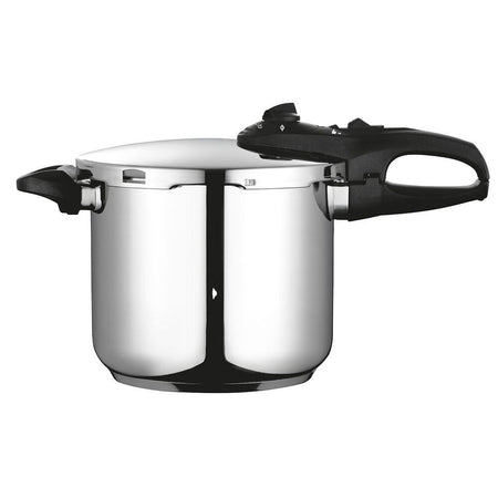 "Fagor ""Duo"" Stainless Steel Pressure Cooker 6lt"