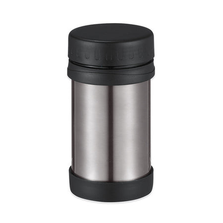 Avanti Twin Wall Food and Beverage Canister Stainless Steel - 500ml