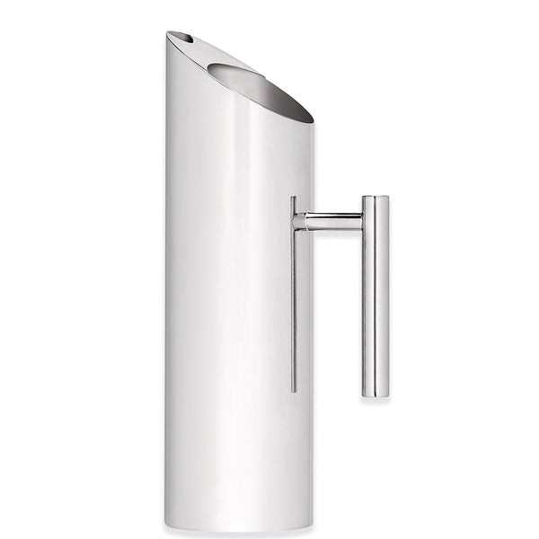 Avanti Stainless Steel Sleek Water Pitcher 2.2L