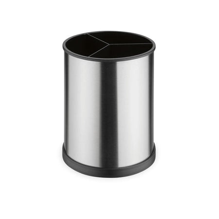 Avanti Stainless Steel Rotating Utensil Holder