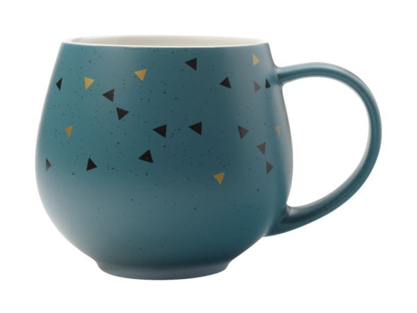 Maxwell & Williams Arlo Snug Mug 450ml - Turquoise