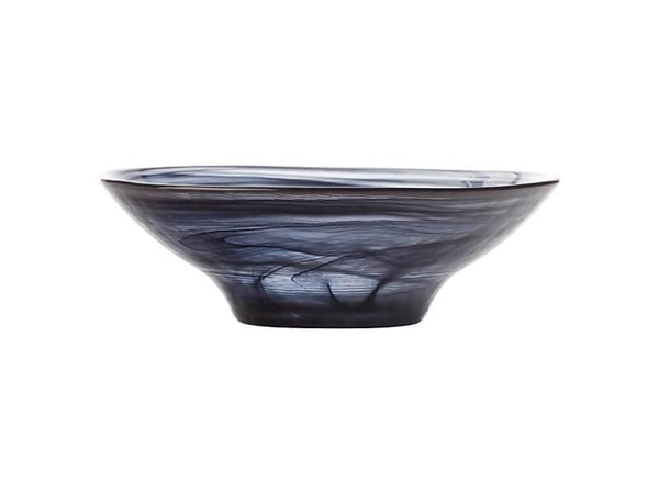 Maxwell & Williams Marblesque Bowl 13cm - Black