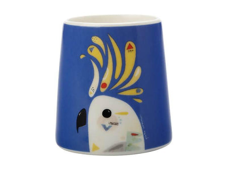 Maxwell & Williams Pete Cromer Egg Cup Cockatoo