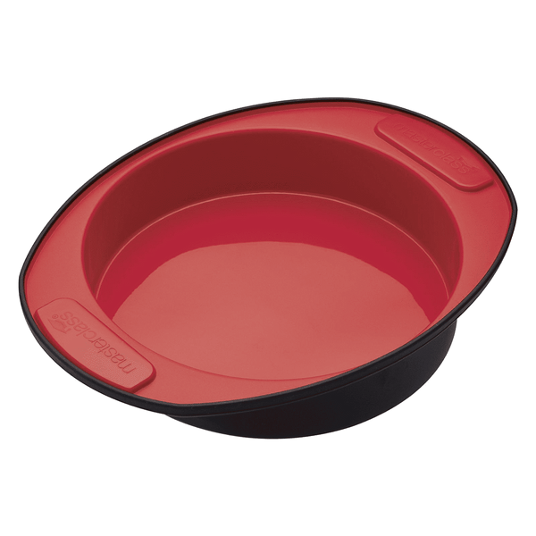 Mastercraft Smart Silicone Cake Pan 20.5cm