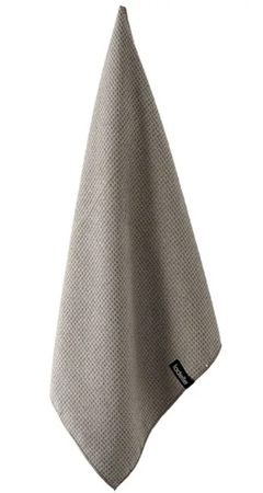 Ladelle Microfibre Teatowel - Brown