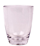 Impact Polycarbonate Old Fashion Tumbler 450ml - Clear