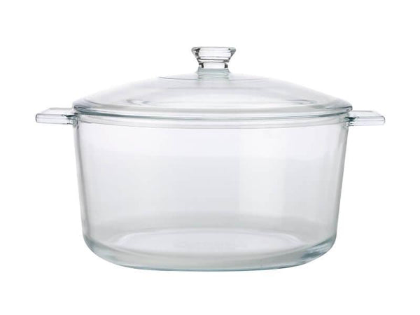 Maxwell & Williams Pyromax Round Casserole 3.2L