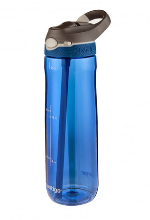 Contigo Ashland 'Autospout' Bottle - Monaco Blue 720ml