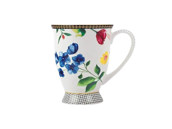 Maxwell & Williams Teas & C's Contessa Footed Mug 300ML
