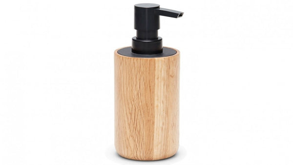 Salt & Pepper Portland Soap Dispenser