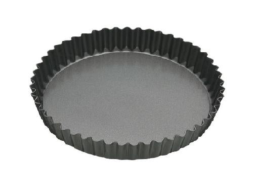 Mastercraft Heavy Base - Loose Base Round Quiche/Flan Dish 20cm