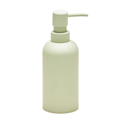 Salt & Pepper Manhattan Soap Dispenser - Sage
