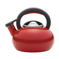 Circulon Sunrise Stovetop Kettle Red 1.4L
