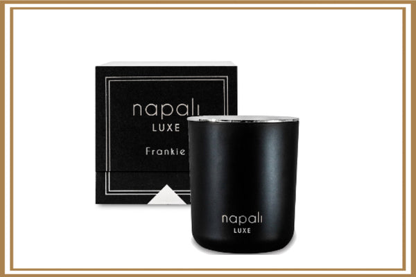 Napali Luxe Candle - Extra Large - Frankie