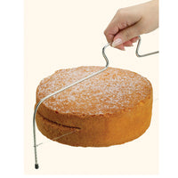 Kitchencraft Cake Cutting Wire