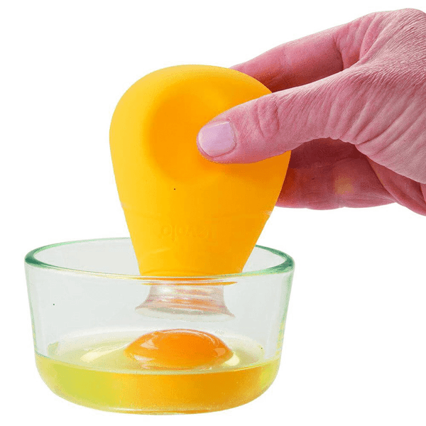Tovolo Silicone Yolk Out Separator