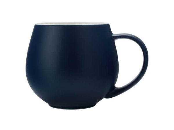 Maxwell & Williams Tint Snug Mug 450ml - Navy