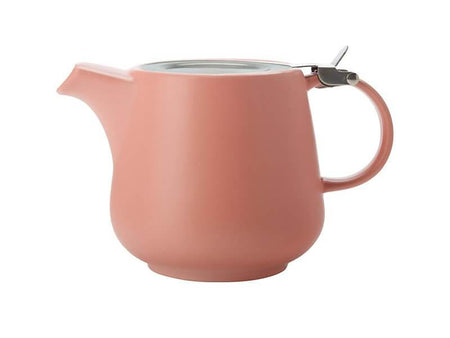Maxwell & Williams Tint Teapot 600ML Coral
