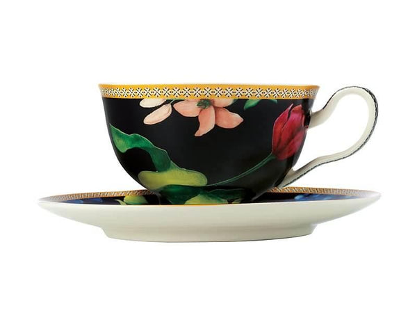 Maxwell & Williams Teas & C's Contessa Footed Cup & Saucer 200ML