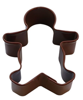 Mini Boy Cookie Cutter 3.80cm