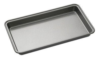 Mastercraft Heavy Base Brownie Pan 34X20cm