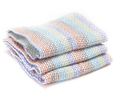 Full Circle Tidy Dish Cloths Set of 3