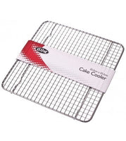 Daily Bake Square Cake Cooling Rack 25.5cm