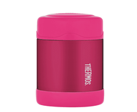 Thermos 290ml Funtainer Food Jar - Pink