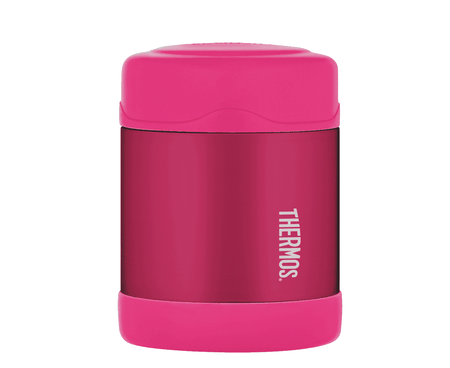 Funtainer Food Jar Pink 290ml