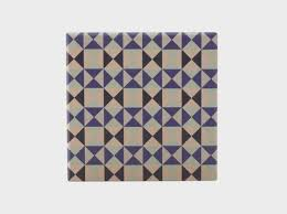 Maxwell & Williams Medina Ceramic Square Tile Coaster 9cm Saidia