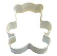 Mini Teddy Bear Cookie Cutter 4.45cm