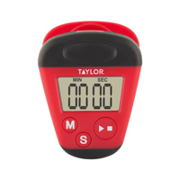 Taylor Digital Kitchen Clip Timer