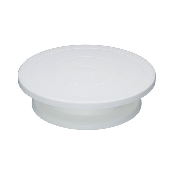 Kitchencraft Cake Decorating Turntable Stand 28cm