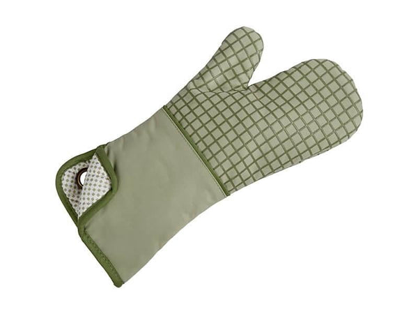 Maxwell & Williams Epicurious Oven Mitt - Olive