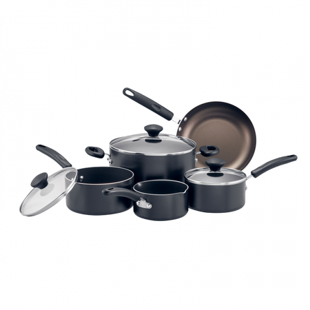 RACO Smart Start 5 Piece Cookware Set