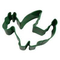 Cookie Cutter - Dragon 8.9cm - Green