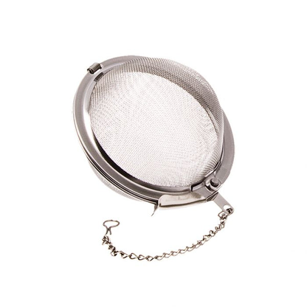 TEAOLOGY Stainless Steel Mesh Tea Ball