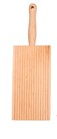 Al Dente Gnocchi Board - Rubberwood