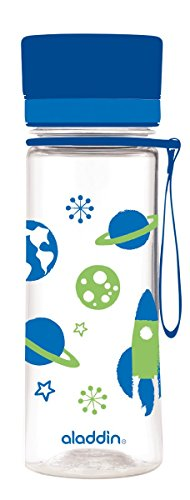 Aladdin Aveo Water Bottle 350ml - Blue