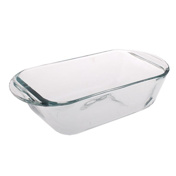 Kitchen Classics Glass Loaf Pan 1.5L 14x23cm