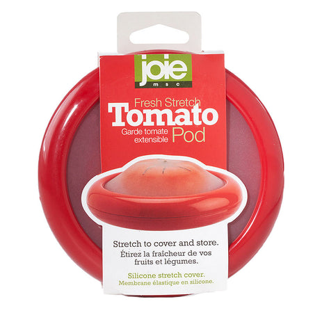 Joie Stretch Pod - Tomato