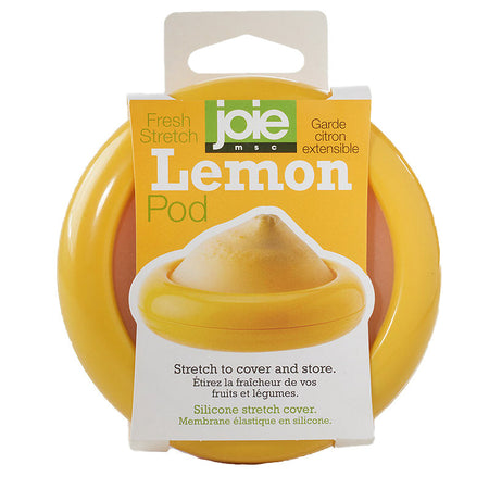 Joie Stretch Pod - Lemon