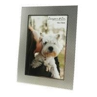 Elegance Range Metal Photo Frame 10x15cm/4x6""